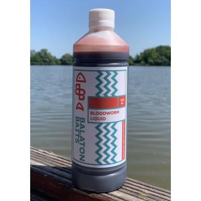 BB Bloodworm liquid