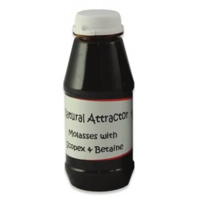 Bag em Natural Attractor Molasses Scopex