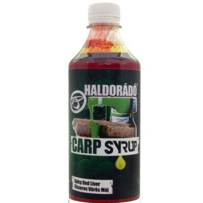 Haldorádó Carp Syrup 500 ml