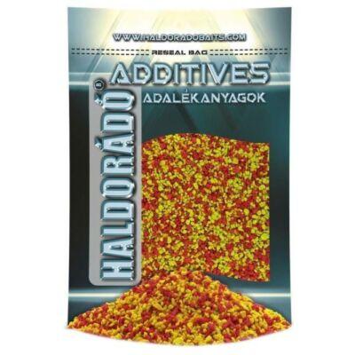 Haldorádó Angolmorzsa 800 g  ponty színes szuperédes