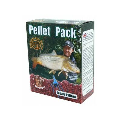 HLD Pellet pack