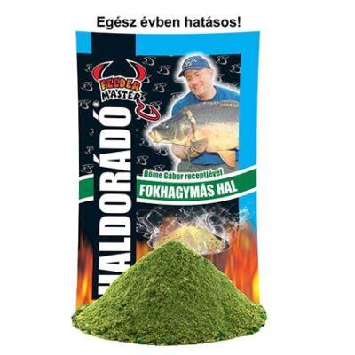 HLD etetőanyag - Fűszeres Hal