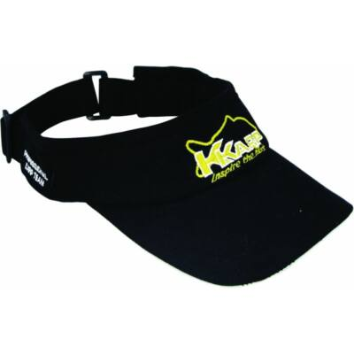 TEAM VISOR, napellenző