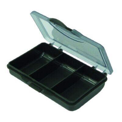 Box Small 3 Comp szerelékes doboz 3 fakkos