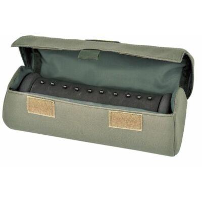 Zip rig bag, előketartó