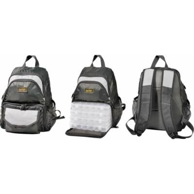 GUIDEMASTER PRO BOX BACKPACK, hátizsák