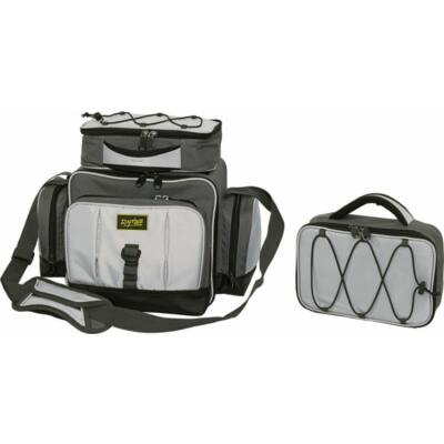 GUIDM. PRO DOUBLE TECK LURE BAG, táska