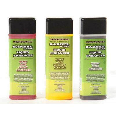 Hemp&oil aroma