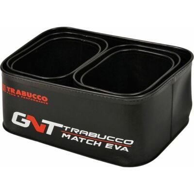 GNT Match EVA Mini etetőanyag tartó