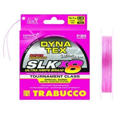 Dyna-Tex SLK X8 Special EGI fonott zsinór 150 m