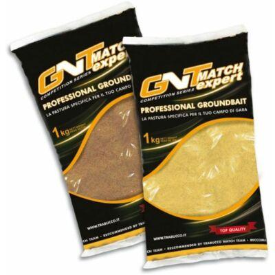 GNT Match Expert 1 kg etetőanyag