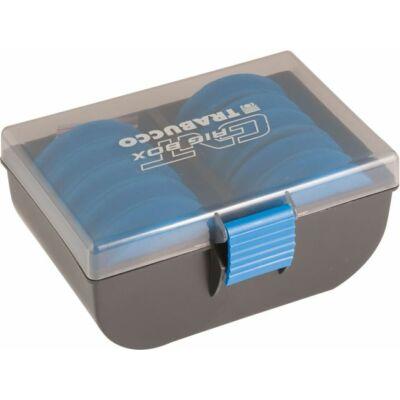 Rig Storage Box előketartó