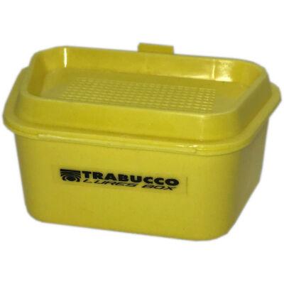 Plastic Box XPS csalitartó doboz