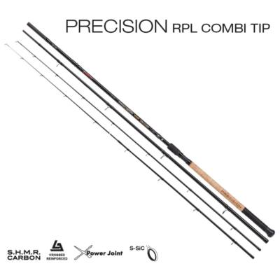 PRECISION RPL COMBI TIP FEEDER-MATCH BOT