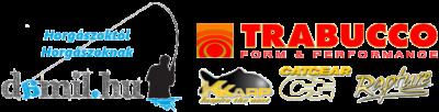 damil.hu - webáruház horgászoktól, horgászoknak