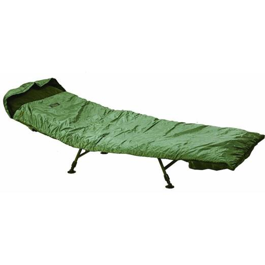 K-Karp Enemy Cover Blanket, ágytakaró