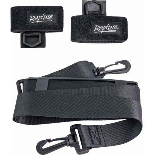 Rapture Get-On Carry Rod Set botvédő