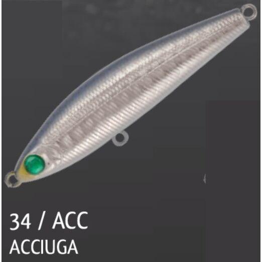 Rapture Pro Windcode Acc S 7g 60mm, wobbler