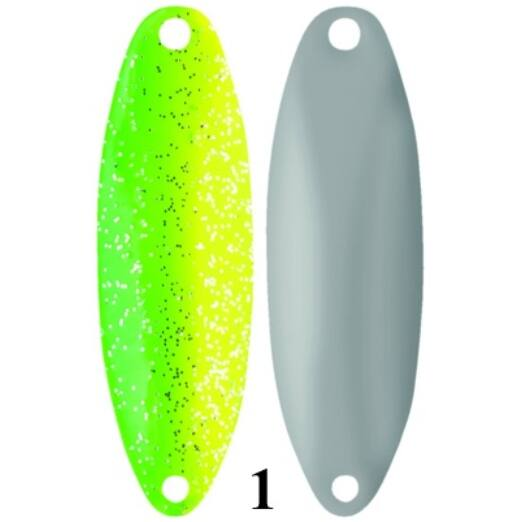 Rapture Area Spoon Greil 4,3g 37,5mm 1 kanál villantó