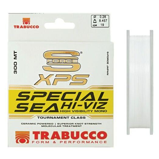 Trabucco S-Force Xps Special Sea Hi-Viz 300 m 0,35 mm zsinór