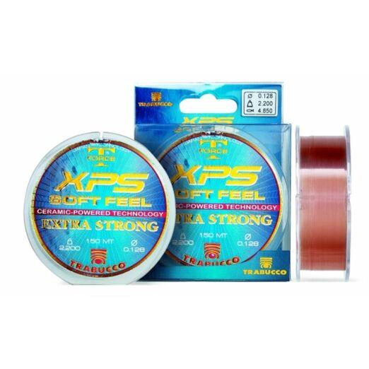 Trabucco T-Force Soft Feel 150 m 0,12 mm zsinór